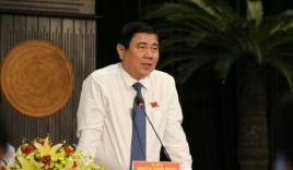 Chủ tịch TP.HCM: 'Lập lại trật tự vỉa hè không thể làm theo kiểu phong trào'