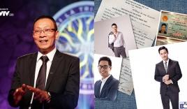 MC Phan Anh 'thay thế' Lại Văn Sâm ở 'Ai là triệu phú'?