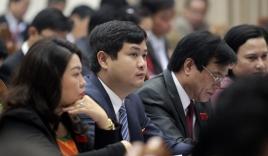 Đường quan lộ 'thần tốc' của con trai nguyên Chủ tịch, Bí thư Quảng Nam