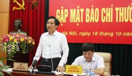 Bổ nhiệm Giám đốc Sở 30 tuổi: Thứ trưởng Bộ Nội vụ nói 'có hiểu lầm'