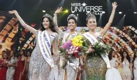 MC Phan Anh chia sẻ lý do giúp Tân Hoa hậu Hoàn vũ 2017 đăng quang