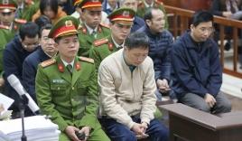 Trịnh Xuân Thanh chuẩn bị ra hầu tòa vụ tham ô tài sản tại PVP Land