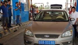 Căng thẳng tại BOT Sóc Trăng: UBND tỉnh 'cầu cứu' Thủ tướng