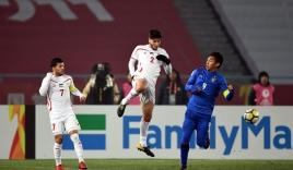 Cúi đầu rời giải châu Á, HLV U23 Thái Lan nghẹn lời vì bất lực