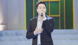 Trịnh Thăng Bình tiết lộ sốc: Từ nhỏ ước mơ làm cầu thủ bóng đá chứ không phải là ca sĩ