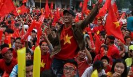 TP HCM trao thưởng 2,3 tỷ đồng cho đội U23 Việt Nam trong đêm giao lưu tại sân Thống Nhất