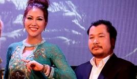 Phi Thanh Vân và bạn trai đại gia chính thức 'đường ai nấy đi'