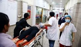 Sau nghỉ Tết, hơn 4000 ca đánh nhau nhập viện, 13 người chết