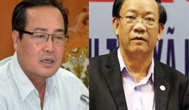 Kỷ luật cảnh cáo Chủ tịch, Phó chủ tịch tỉnh Quảng Nam