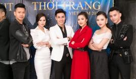 'Người đẹp số nhọ' Nguyễn Thị Thành rủ rê Hồ Đức Vĩnh, Mai Tuấn Anh dạo phố Hà Nội
