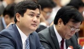 Rút hàng loạt quyết định bổ nhiệm của ông Lê Phước Hoài Bảo
