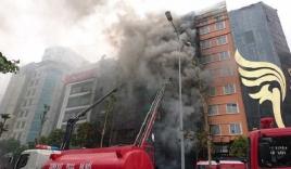 Sáng nay, xét xử vụ cháy quán Karaoke khiến 13 người tử vong ở Hà Nội
