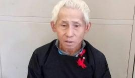 Sau 13 năm lẩn trốn, trùm ma túy 81 tuổi ra đầu thú
