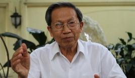 Tướng Cương nói về vụ ông Phan Văn Vĩnh: Đừng vì 'con sâu' mà nghĩ sai về lực lượng