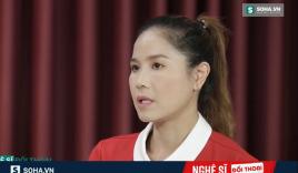 Vân Anh: Dứt được cuộc tình với người đàn ông trăng hoa, vũ phu nhờ vụ tai nạn suýt chết