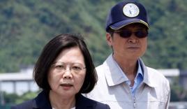 Nóng: Trung Quốc bắt đầu tập trận, bắn đạn thật tại eo biển Đài Loan