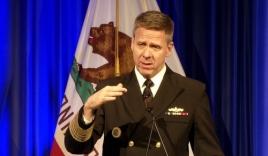 Biển Đông: Đô đốc Mỹ nói chỉ chiến tranh mới ngăn được Trung Quốc