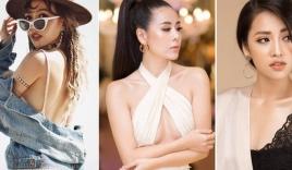 Đường đua hình thể của dàn sao nữ làng hài Việt: Không khoe thì thôi, đã khoe thì gây bất ngờ bởi vóc dáng đầy quyến rũ!