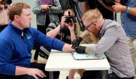 Hàng ngàn người Thụy Điển đang cấy microchip dưới da để thay thế thẻ căn cước
