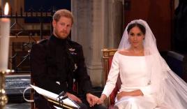 Những chi tiết cực đắt về lời ước nguyện và nhẫn cưới trong lễ cưới hoàng gia hàng tỉ người đang ngóng xem