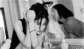 Bất ngờ rò rỉ hình ảnh nóng bỏng của Vương Phi chụp cùng chồng cũ Đậu Duy trong phòng tắm