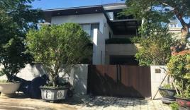 Cử tri Đà Nẵng: 'Giám đốc công an lấy tiền đâu mua biệt thự?'
