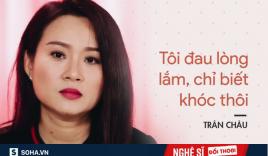 Vợ hơn 8 tuổi của Duy Phước: Nhiều cô nhắn cho Phước nói 'anh trẻ mà lấy vợ chi già vậy?'