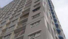 Cháy căn hộ tại chung cư Ihome quận Gò Vấp, hàng trăm cư dân tháo chạy