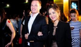 Hồng Nhung bất ngờ tuyên bố cuộc hôn nhân đổ vỡ với chồng Tây sau 8 năm gắn bó