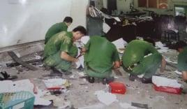 Công an TP.HCM: 'Còn 3 kẻ khủng bố, ném bom vào trụ sở công an chưa bị bắt'