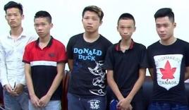 Khởi tố nhóm thiếu niên 'đi bão' náo loạn đường Hà Nội dịp World Cup