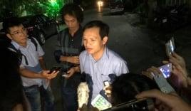 Vụ điểm thi bất thường tại Hà Giang: Chấm lại toàn bộ bài thi trắc nghiệm trong đêm