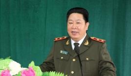 Đề nghị BCT xem xét kỷ luật tướng Bùi Văn Thành do vi phạm 'rất nghiêm trọng'