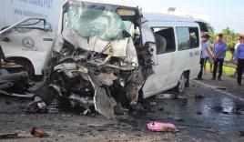 Vụ tai nạn khiến chú rể và 12 người tử vong ở Quảng Nam: Có 1 gia đình chết tới 4 người