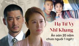 Ân oán 20 năm của 'Lâm Tâm Như - Châu Kiệt': Mối thâm thù đại hận của Nhĩ Khang và Hạ Tử Vy đẹp nhất màn ảnh Cbiz