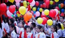 Bộ GD&ĐT yêu cầu lễ khai giảng năm học mới chỉ tổ chức vào buổi sáng ngày 5/9