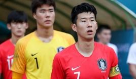 Olympic Hàn Quốc, đối thủ của Olympic Việt Nam tại bán kết ASIAD 2018 mạnh như thế nào?