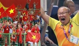 """UAE sẽ """"làm nền"""" cho U23 Việt Nam lập cột mốc lịch sử, nức lòng cả Đông Nam Á?"""