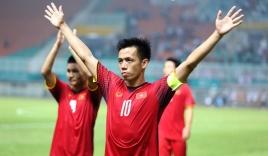 Khi U23 Việt Nam đứng trước ngưỡng lịch sử, việc gì phải nặng lòng với... những 'con sâu'
