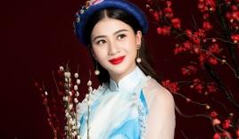 Không chỉ xinh đẹp, Á hậu Thái Mỹ Linh còn có thành tích học tập cực 'khủng'
