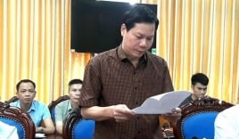 Vì sao Trương Quý Dương bị đề nghị truy tố tội 'Thiếu trách nhiệm gây hậu quả nghiêm trọng'?