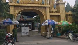 Công viên nước Hồ Tây tạm đóng cửa sau nghi án 7 người tử vong do sốc thuốc
