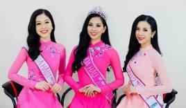 Á hậu Phương Nga nói về tân Hoa hậu: 'Càng chơi thì càng thấy nó thật sự quá dễ thương'