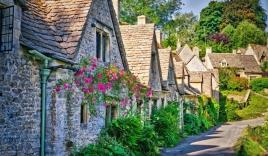 15 ngôi làng đẹp như bước ra từ cổ tích với kiến trúc độc đáo cùng phong cảnh hữu tình