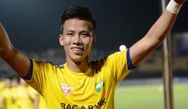 Quế Ngọc Hải sẵn sàng đá thay Văn Thanh tại AFF Cup 2018