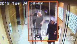 Video buổi chiều định mệnh của Khashoggi: Vui vẻ đến lãnh sự quán Saudi cùng vợ sắp cưới rồi biến mất vĩnh viễn