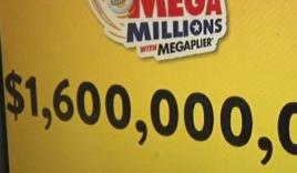 Người vừa trúng xổ số 1,6 tỷ USD ở Mỹ: Mỗi ngày mở mắt ra có 900 triệu để tiêu, nhưng vẫn có nguy cơ phá sản như thường