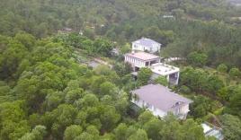 Vụ đất rừng Sóc Sơn bị 'xẻ thịt': Cưỡng chế, thu hồi sổ đỏ