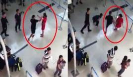 Khởi tố vụ án nhóm người đánh nữ nhân viên Vietjet Air ở sân bay Thọ Xuân