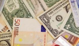 Tỷ giá ngoại tệ 5/12/2018: USD giảm mạnh, Euro hồi phục